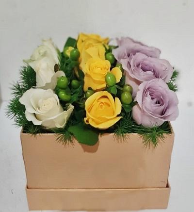 Gül Bahçesi Ýthal Güller